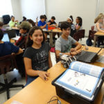 2017 Pre-Engineering Robotics and Java Summer Camp