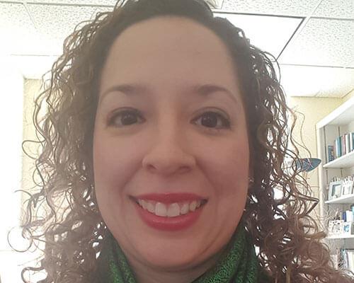 Margaret Cantu-Sanchez, Ph.D.