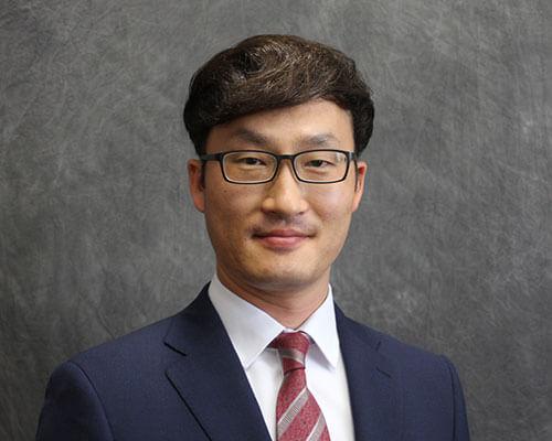 Sung-Tae (Daniel) Kim, Ph.D.