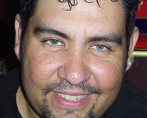 James E. García