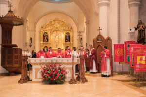 History's role in faith and law will enrich Red Mass