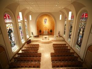 Assumption Chapel image