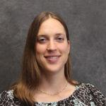 Audrey Hager, Ph.D.