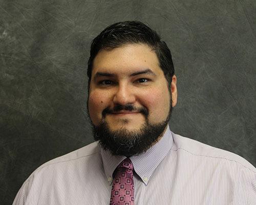 Jesus Segovia, Ph.D.