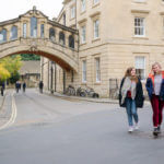 Oxford study abroad
