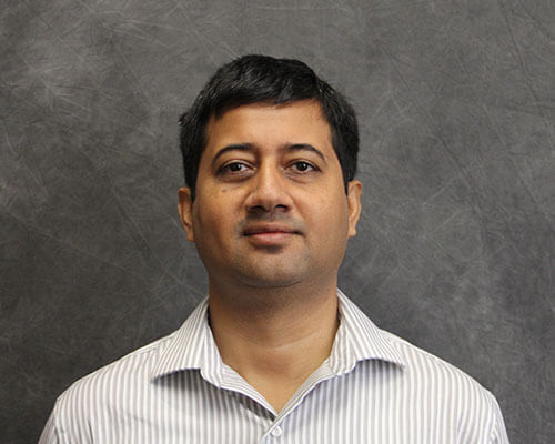 Sourav Roy, Ph.D.