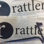 Rattler newspaper masthead